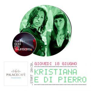 Kristiana & Dipierro