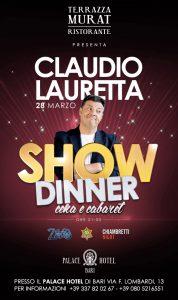 dinnershow_lauretta