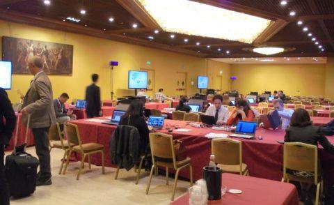 G7 a Bari, il Palace Hotel al centro del mondo
