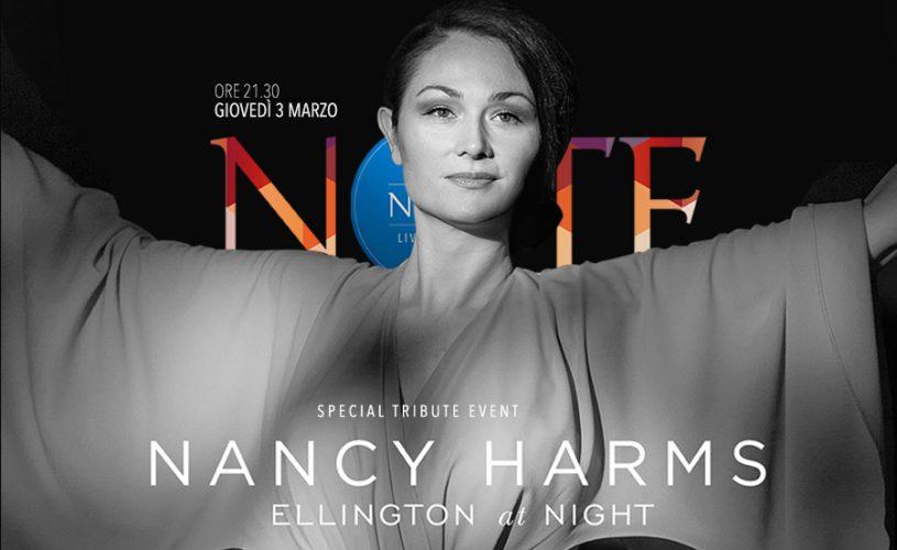 NOTE - Ellington Tribute