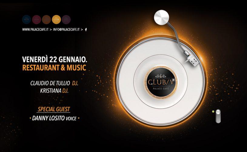 CLUB/V Losito Voice
