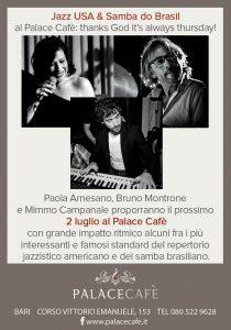 Jazz USA & Samba do Brasil