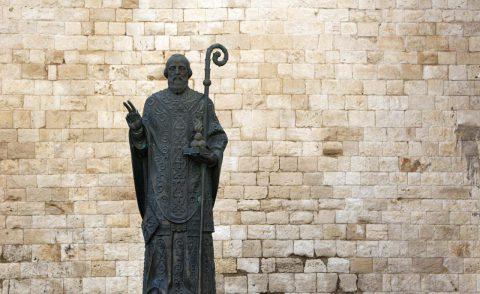 Святой Николай, между верой и фольклором