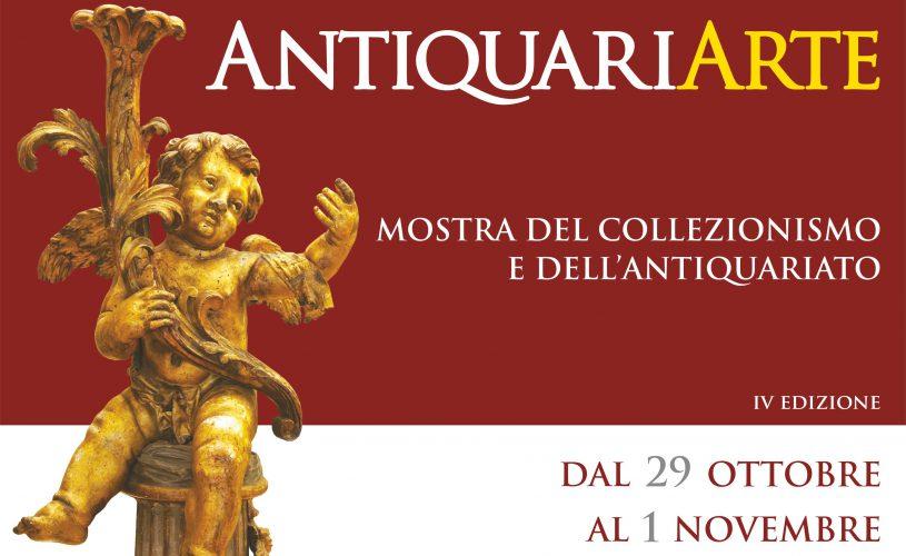 NEWS - Antiquariarte 2015