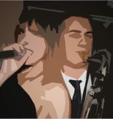 Imperdibile viaggio musicale con il duo jazz Lotesoriere – Panarelli