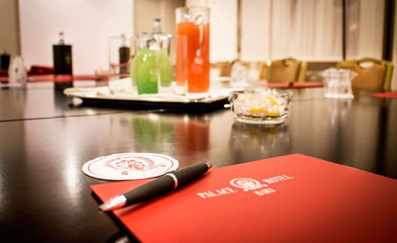 I più grandi esperti di marketing al mondo dal 14 al 18 luglio al Palace Hotel di Bari