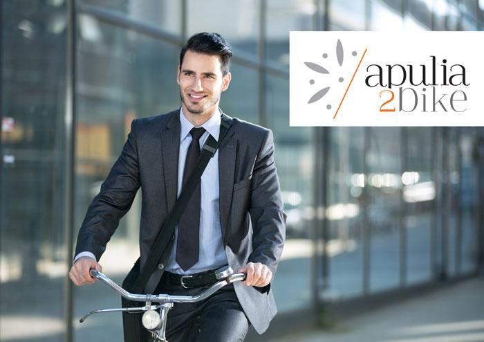 apulia2bike promuove il cicloturismo