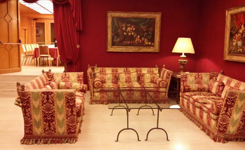 SCEGLI IL PALACE HOTEL DI BARI, FAI UN VERO AFFARE