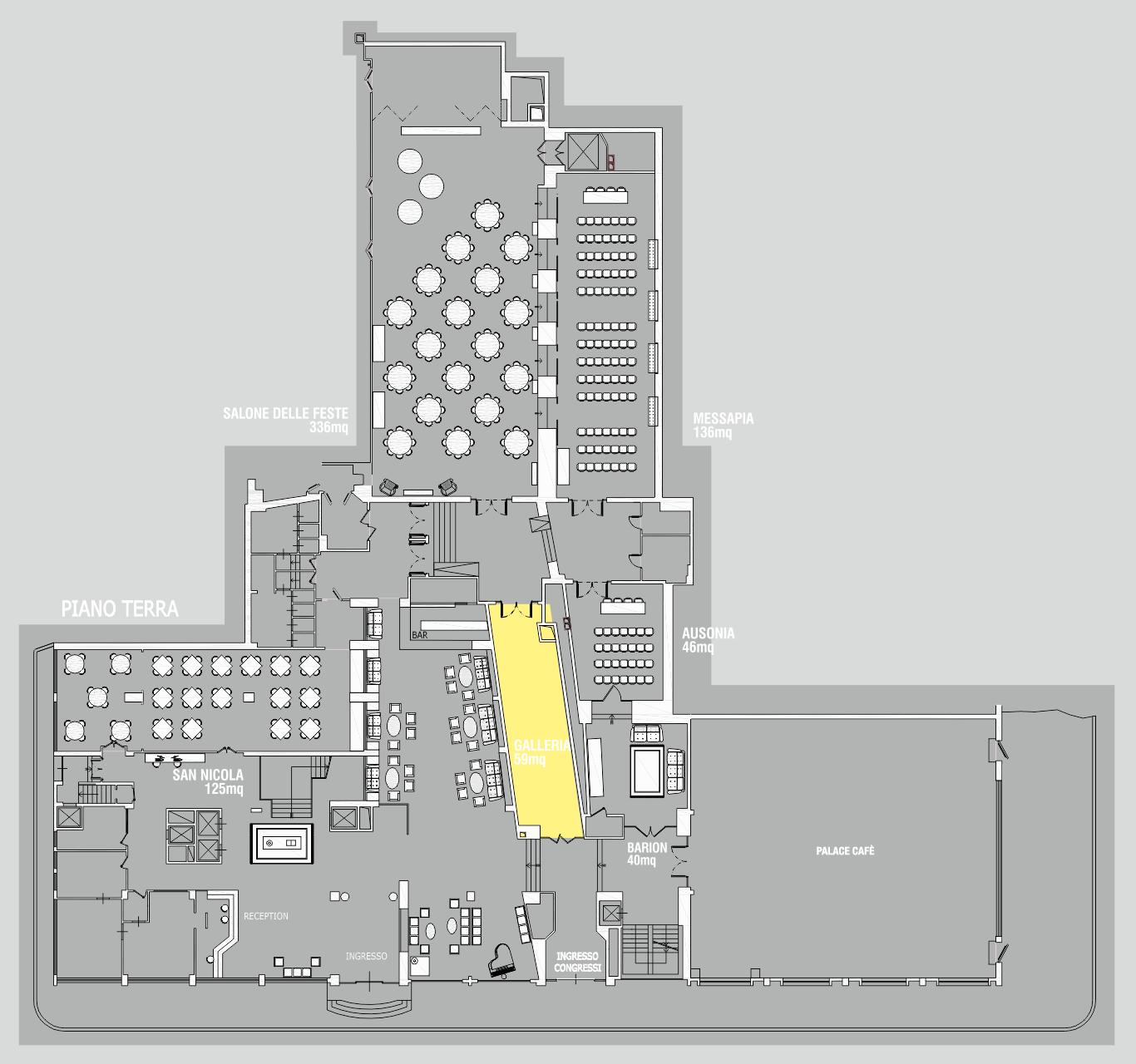 Sala Galleria