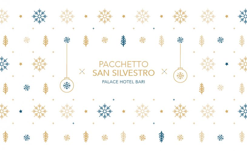 Pacchetto san Silvestro '16