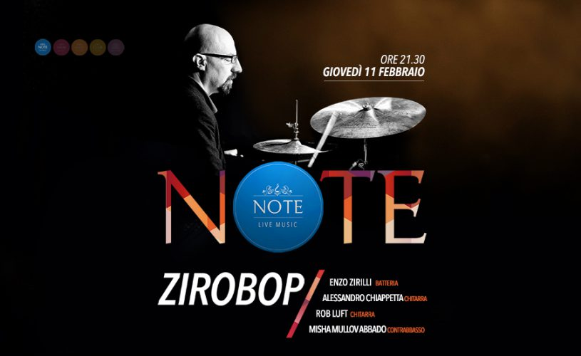 NOTE - Zirobop