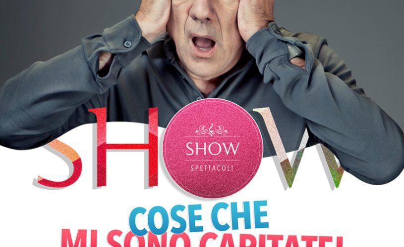 Show - Gene Gnocchi