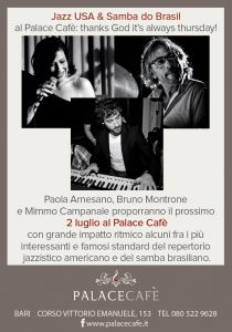 Jazz USA & Samba do Brasil