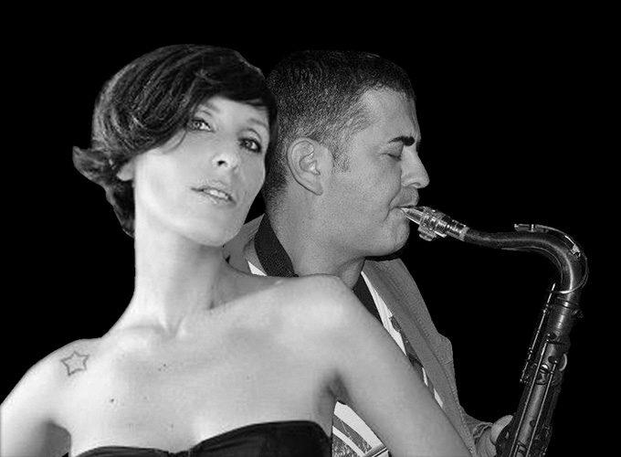 Tappa doppia del duo jazz Lotesoriere Panarelli