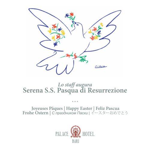 Serena S.S. Pasqua di Resurrezione