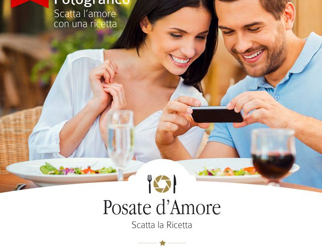 Posate d'amore 2015