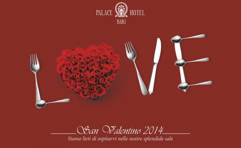 San Valentino - Love