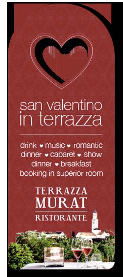 San Valentino in Terrazza